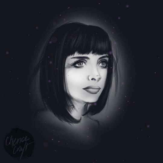 Krysten-Ritter-dark-by-cherice-craft