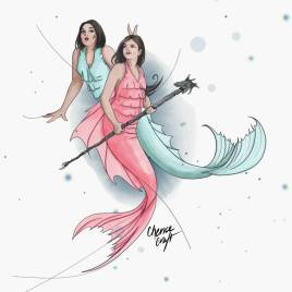 cherice-craft-mother-daughter-mermay-2017